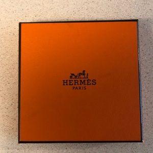 Hermès authentic bangle ( Logo Hermès Bangle)